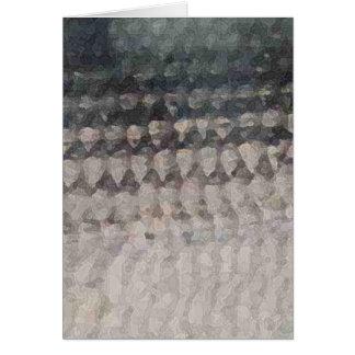 Bonefish - Card