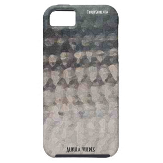 Bonefish Cell Phone Case