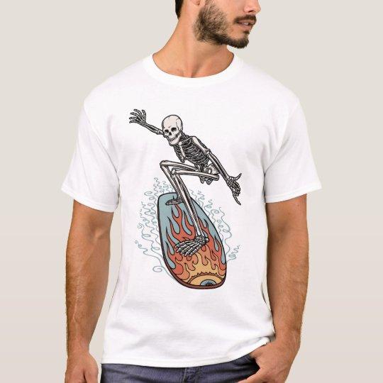 Bonehead Board Dude T-Shirt