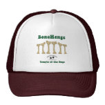 Bonehenge Temple of the Dogs Hat