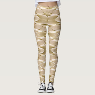 Boneless Pork Chops Leggings