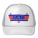 Boneman Hat