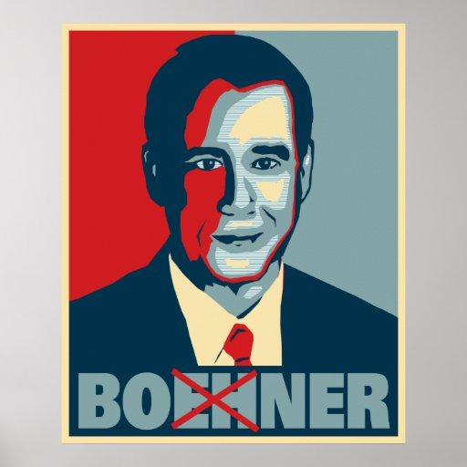 Boner Poster