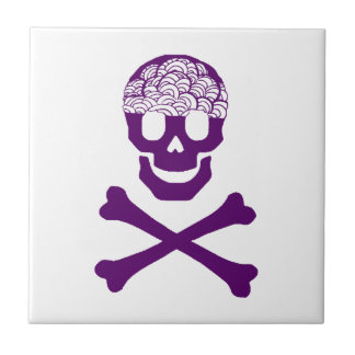 Bones and Brains Tiles