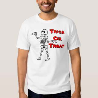 Bones Egyptian (Trick Or Treat) T-Shirt
