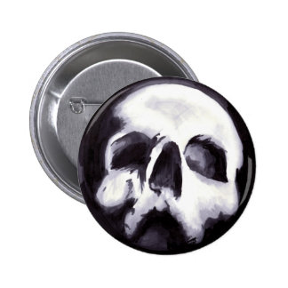 Bones II 2 Inch Round Button