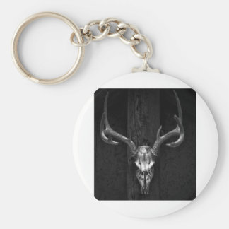 Bones Keychain