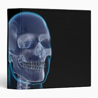 Bones of the Head 2 Binder