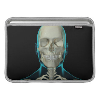 Bones of the Head and Neck 2 Sleeves For MacBook Air
