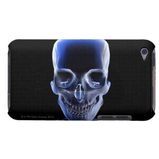 Bones of the Head and Neck 9 iPod Touch Case