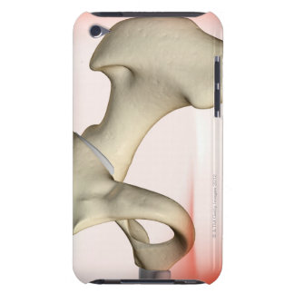 Bones of the Hip 2 Case-Mate iPod Touch Case