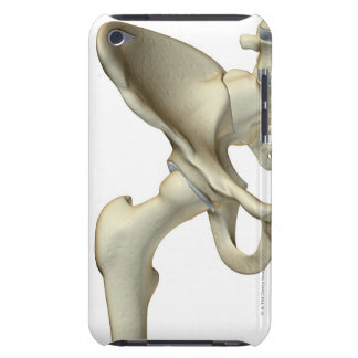 Bones of the Hip 5 Case-Mate iPod Touch Case