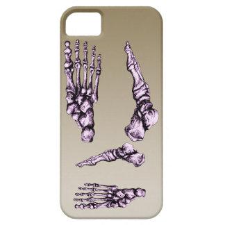 Bones of the Human Foot iPhone SE/5/5s Case