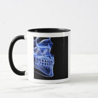 Bones of the Jaw Mug