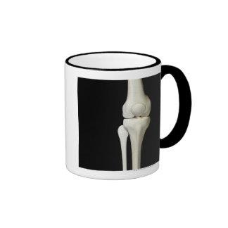 Bones of the Knee 4 Coffee Mug