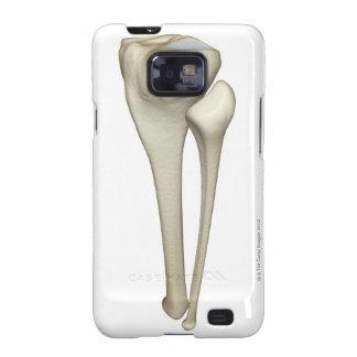 Bones of the Leg 4 Samsung Galaxy S2 Cases