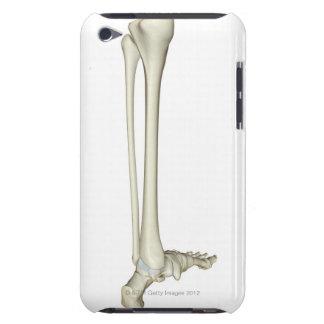 Bones of the Leg 5 iPod Case-Mate Cases