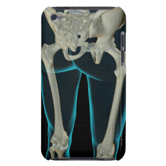 Bones of the Lower Limb 2 Barely There iPod Cover