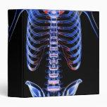 Bones of the Trunk 2 Vinyl Binders