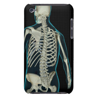 Bones of the Upper Body 2 Barely There iPod Cases