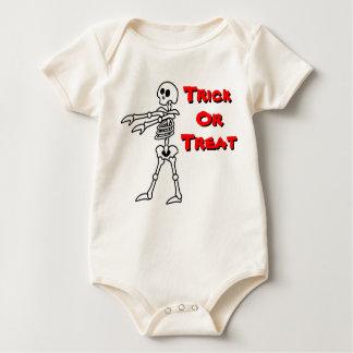 Bones (Trick Or Treat Romper