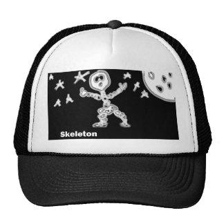 Bones Trucker Hat