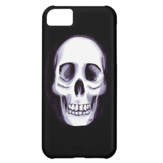 Bones V Cover For iPhone 5C