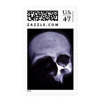 Bones VI Stamp