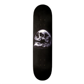 Bones VII Skate Board Deck