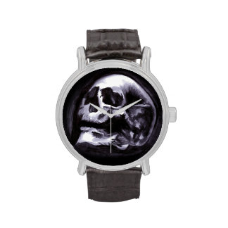 Bones VII Wrist Watch