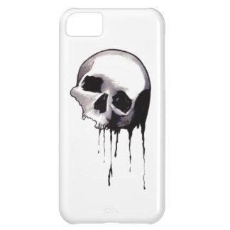 Bones VIII Cover For iPhone 5C