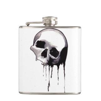 Bones VIII Hip Flask