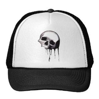 Bones VIII Mesh Hat