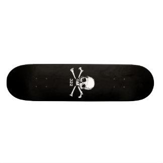 Bonesman Skateboard
