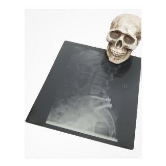 BonesXray061209 Customized Letterhead