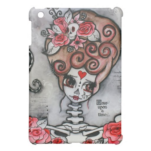 Boney Valentine iPad Mini Case