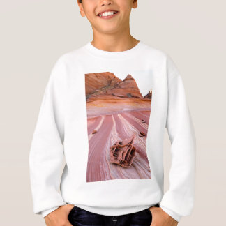 Boneyard (Boxwork), Coyote Butte North, Sweatshirt