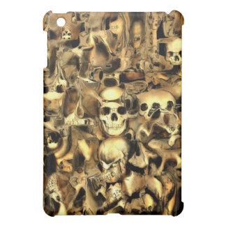 BoneYard Cover For The iPad Mini