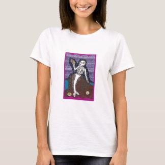 Boneyard Mermaid T-Shirt