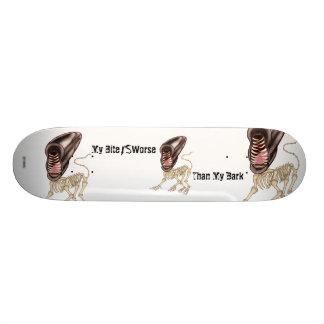 Boneyard Mutt Skate Boards