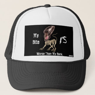 Boneyard Mutt Trucker Hat