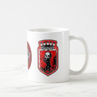 Bonez Bear Coffee Mug