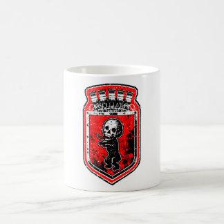 Bonez Bear Coffee Mugs