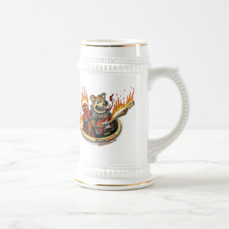 Bonfire Brewing Co. Stin Beer Stein