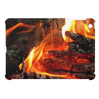 Bonfire Case For The iPad Mini