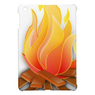 Bonfire iPad Mini Case