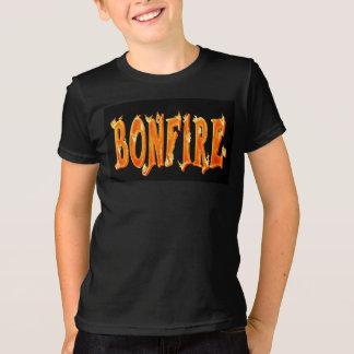 Bonfire kids T-Shirts
