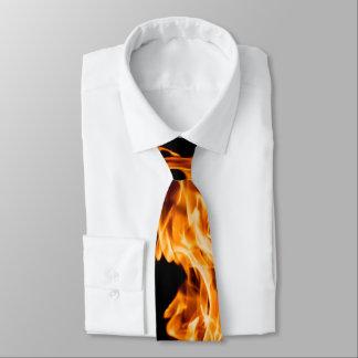 Bonfire Neck Tie