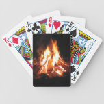BonFire Party  Bon Bonne Fire Poker Cards