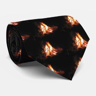 BonFire Party  Bon Bonne Fire Tie